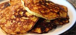 Tortitas americanas, receta fácil